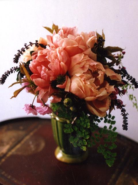 Nicolette Camile Floral Design