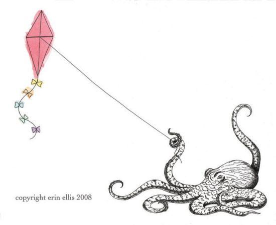 ? Octopus