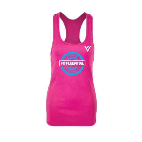 these r SO cool- when u sweat during workout a message is revealed on the back! #fitfluential click link 2 c!