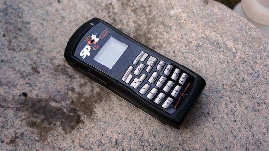 Spot Global Phone – Satellite Phone Review