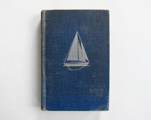 Book sail