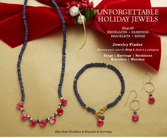 ? Handmade Jewelry and Unique Jewelry