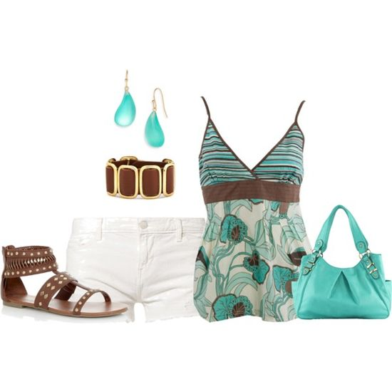 """Set #195 - Gladiators"" by scottnl on Polyvore"
