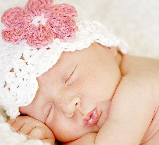 How cute is she : )   #cute baby pic  babies411.com