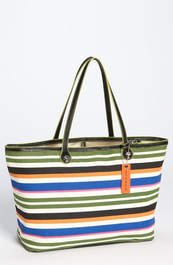 Steven by Steve Madden 'Small' Canvas Tote