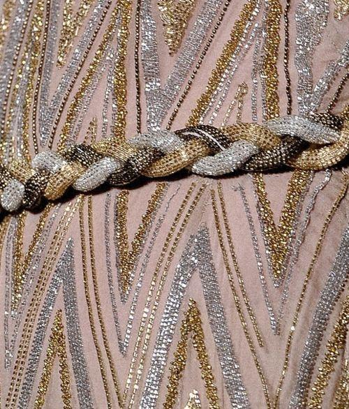 Valentino detail