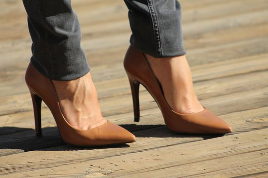 #fashion #shoes IMG_1798 by Well Living Blog, via Flickr