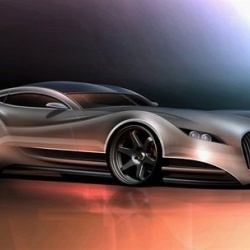 2012 New Morgan Eva GT Luxury Cars Pictures