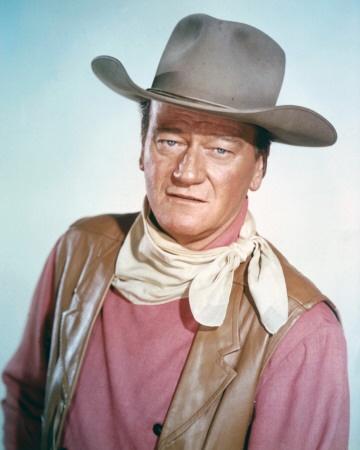 John Wayne ~ 1907-1979...