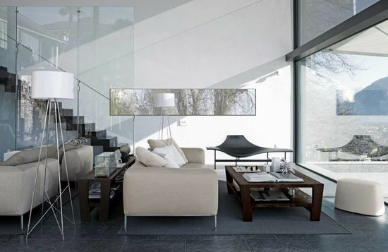 23 Impressive Living Room Designs
