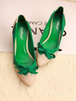 2013+fashion+color+green