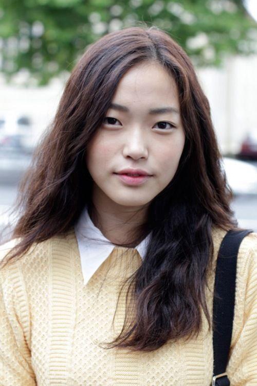 Seon Hwang, model