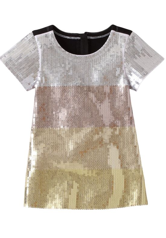 Sparkle Party Dress #fabkids