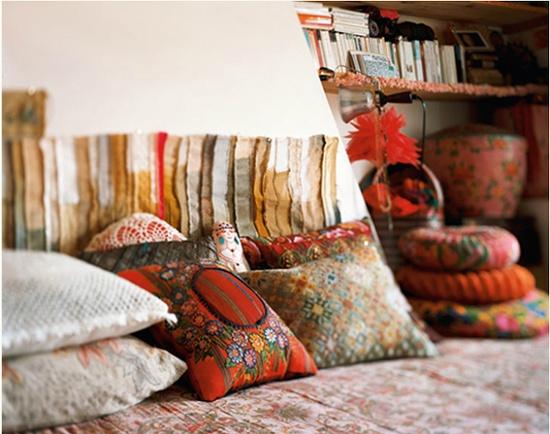 #home #design #decor #living