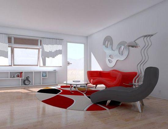modern interior design ideas, Interior Design Ideas