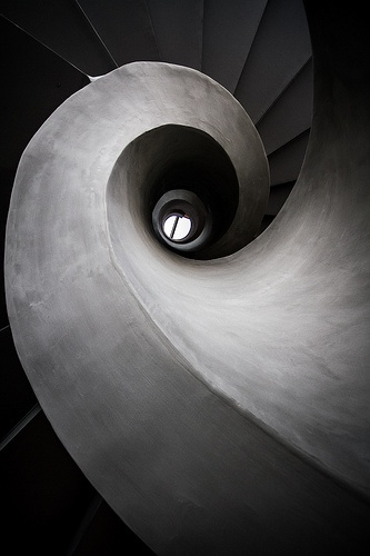 Stairs to Knowledge