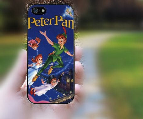 iphone 5s case,iphone 5 case,iphone 5c case,iphone 5s cases,iphone 5 cases,iphone 5c case,cute iphone 5s case--Peter pan,wendy,in plastic.