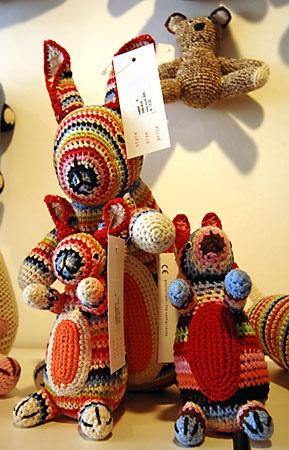 filatin crochet toys