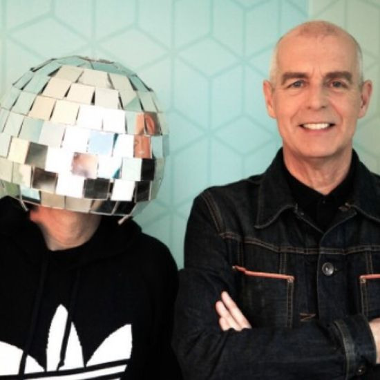 Pet Shop Boys in LA