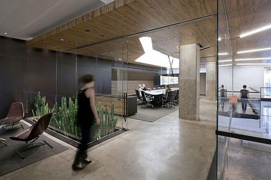 Horizon Media Office 2