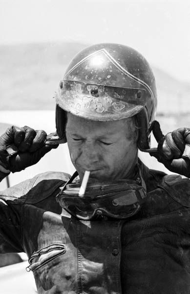 McQueen #smoking