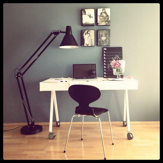 Home Office #decor #design