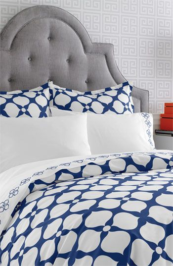 Jonathan Adler 'Hollywood' 400 Thread Count Duvet Cover