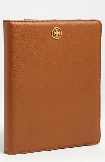 Tory Burch iPad case