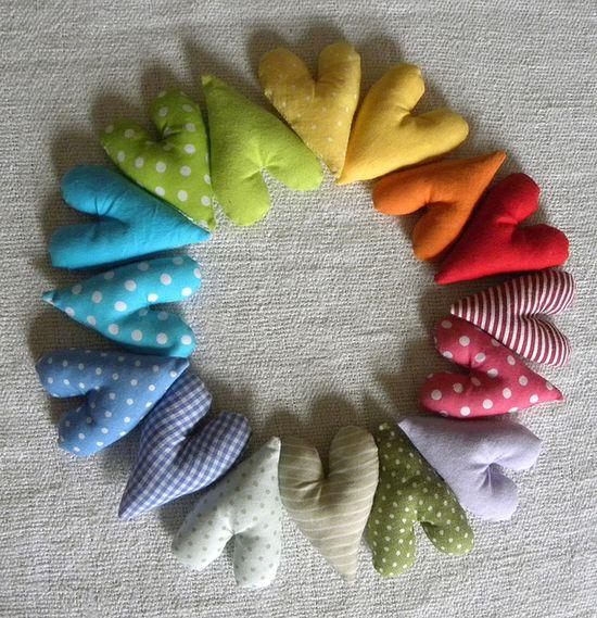 this would make a cute wreath