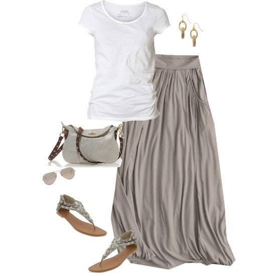 Summer..#fashion for summer #cute summer outfits #clothes summer #tlc waterfalls #clothes for summer