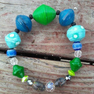 cool bead jewelry