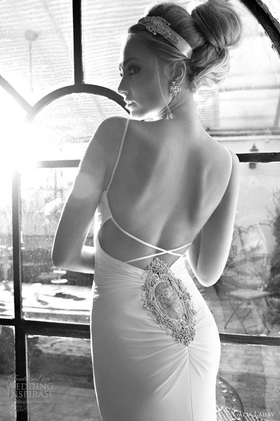 Galia Lahav wedding dress - collection 2013 /2014