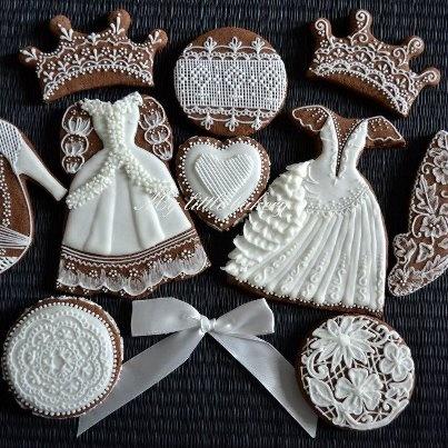 queen cookies