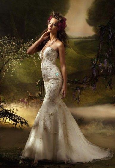 romantic wedding dress romantic wedding dresses