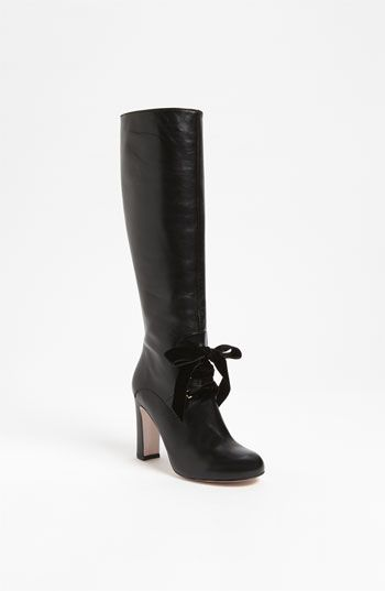 RED Valentino Tall Boot