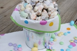 White Trash Candy