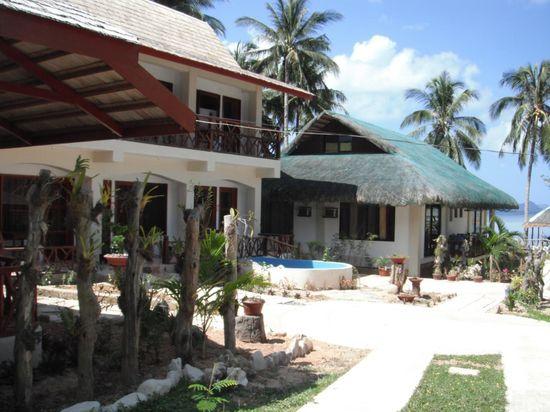 Stunning Vistas Beach Resort El Nido