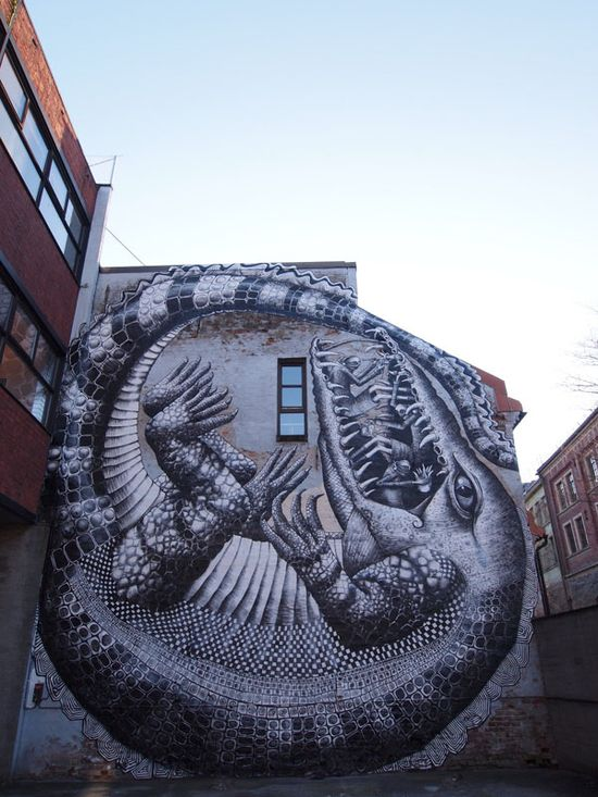 PHLEGM IN OSLO, NORWAY