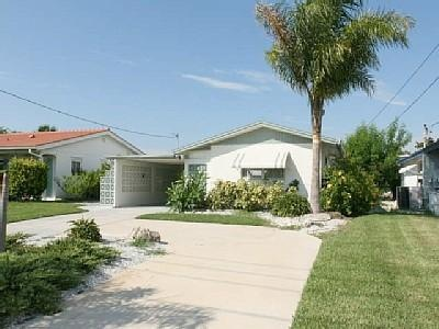 Private Vacation Rental Home Clearwater FL - FL Rental