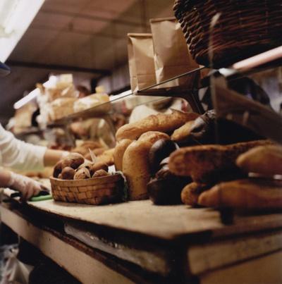 #bread #baguette #bakery
