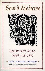 Sound Medicine: Healing with Music, Voice and Song by Laeh M. Garfield. $0.01. Publisher: Celestial Arts; First Edition edition (November 1, 1995). Healing with music.                                                         Show more                               Show less