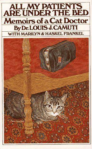 The Cat Ladies: Books