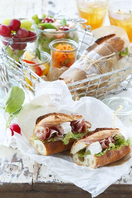 ? summer picnic ?