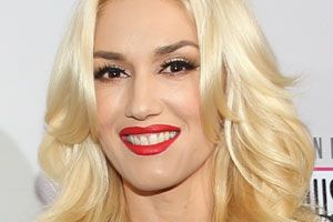 Gwen Stefani's health tips