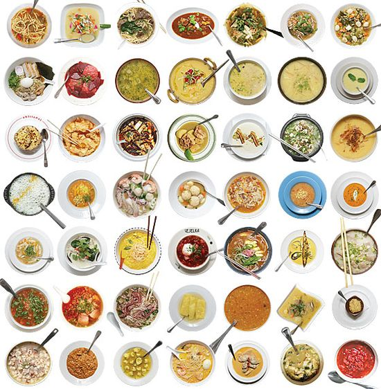 50 Best Soups of NYC