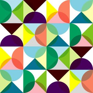 Patterns by Graphic Nothing.