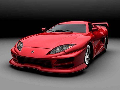 sports cars HD