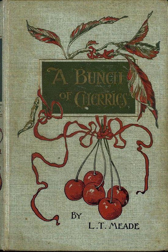 A Bunch of Cherries...