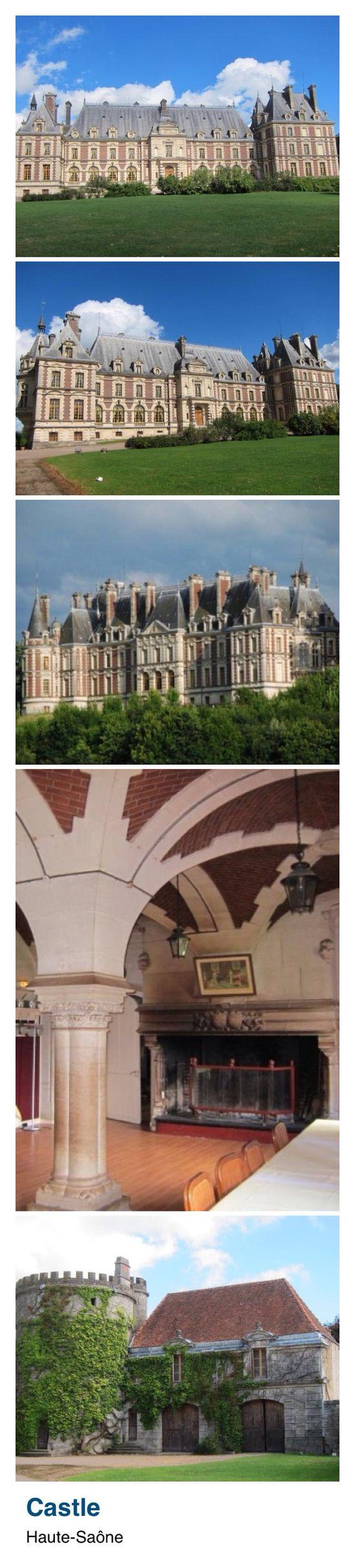Luxury Castles