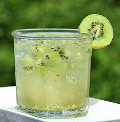 Kiwi Lime Ginger